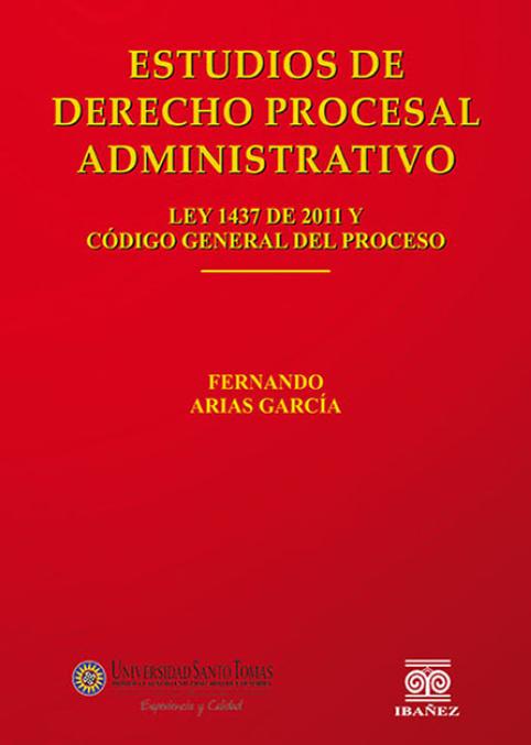 Estudios de Derecho Procesal Administrativo