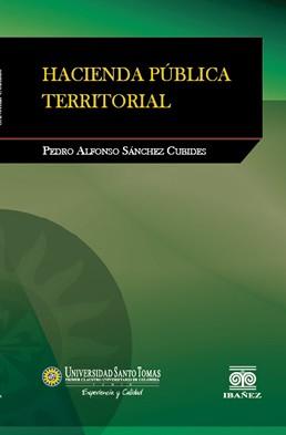 Hacienda Pública Territorial