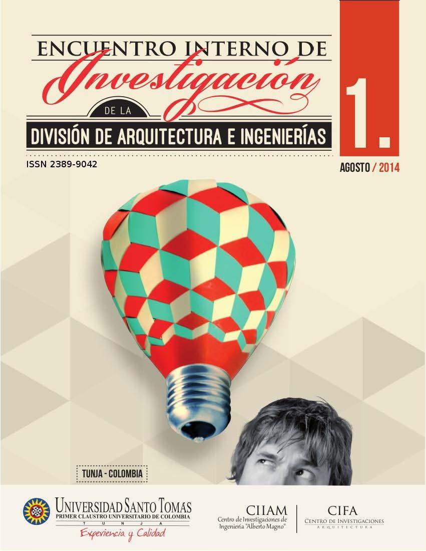 Encuentro Interno de Investigación de la División de Arquitectura e Ingenierías
