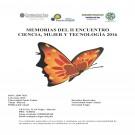 Memorias del Evento Ciencia, Mujer y Tecnología (Vol. 3)