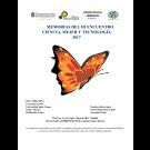 Memorias del III Encuentro Ciencia, Mujer y Tecnología 2017