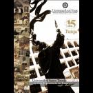 Universidad Santo Tomás 15 años de presencia en Tunja 1996 - 2011