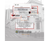 Congreso Internacional Temas de Arquitectura