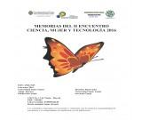 Memorias del Evento Ciencia, Mujer y Tecnología (Vol. 2)