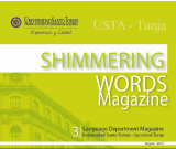 Shimmering Words Magazine No. 3