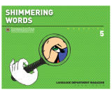 Shimmering Words Magazine No. 5