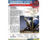Shimmering Words Magazine No. 2